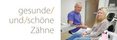 Dr. med. dent. Berend Terveer - Zahnarzt und Oralchirurg
